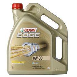 Castrol EDGE Titanium FST 0W-30 5 Litr Pojemnik