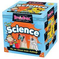 Gry dla dzieci, Brain Box Science. Wersja angielska - Albi DARMOWA DOSTAWA KIOSK RUCHU