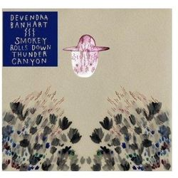 Smokey Rolls Down Thunder Canyon (Jewelcase) (CD) - Devendra Banhart