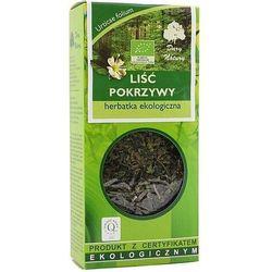 Herbata Liść pokrzywy BIO 25g