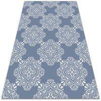 Dywany, Dywan zewnętrzny tarasowy wzór Dywan zewnętrzny tarasowy wzór Ozdobny wzór