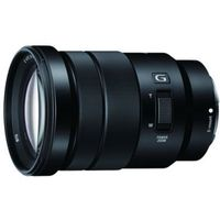 Obiektywy fotograficzne, Sony SEL E PZ 18-105 f/4 G OSS - dostawa do salonu gratis!