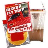 Środki na szkodniki, Pułapka na muchy Redtop 3l (zestaw).