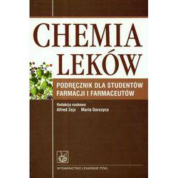 Chemia leków (opr. miękka)