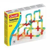 Zestawy konstrukcyjne dla dzieci, Transparent Tubation Zestaw konstrukcyjny