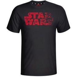 Koszulka GOOD LOOT Star Wars Last Jedi (rozmiar L) Czarny + Zamów z DOSTAWĄ JUTRO!