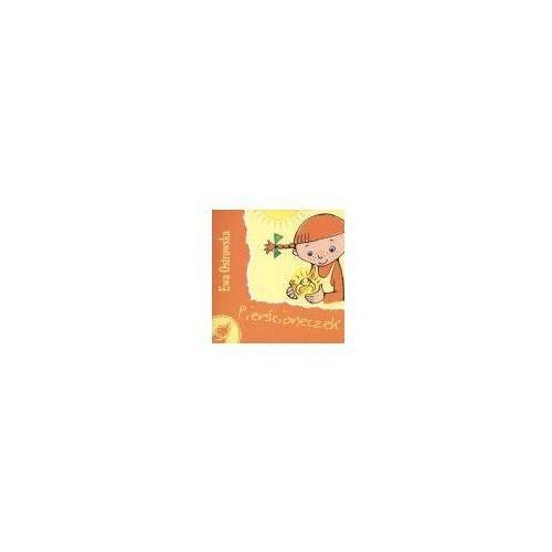 Książki dla dzieci, Pierścioneczek (opr. miękka)