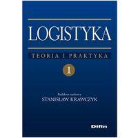 Leksykony techniczne, Logistyka tom 1 Teoria i praktyka (opr. miękka)