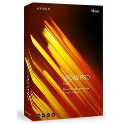 VEGAS Pro Edit 17 - ESD - (Upgrade z wcześniejszych wersji) - Certyfikaty Rzetelna Firma i Adobe Gold Reseller