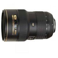 Obiektywy fotograficzne, Nikkor AF-S 16-35mm f/4G ED VR - przyjmujemy używany sprzęt w rozliczeniu | RATY 20 x 0%