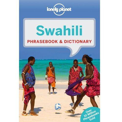 Przewodniki turystyczne, Swahili