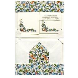Papeteria Wallet 6 kopert i 6 karnetów FZB 003W