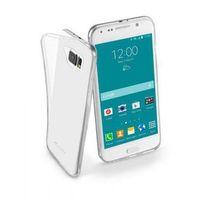 Etui i futerały do telefonów, CELLULAR LINE FINE Galaxy S6 ultracienkie Przezroczyste >> PROMOCJE - NEORATY - SZYBKA WYSYŁKA - DARMOWY TRANSPORT OD 99 ZŁ!