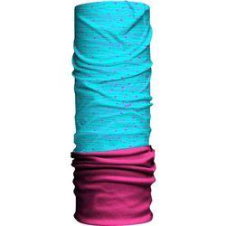 HAD Originals Fleece Tuba Dzieci, celia/pink fleece 2019 Chusty wielofunkcyjne Przy złożeniu zamówienia do godziny 16 ( od Pon. do Pt., wszystkie metody płatności z wyjątkiem przelewu bankowego), wysyłka odbędzie się tego samego dnia.
