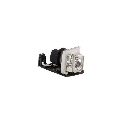 Lampy do projektorów, Lampa do OPTOMA TW610 ST - generyczna lampa z modułem (original inside)