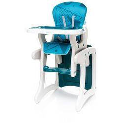 Krzesełko dziecięce Fashion XVII Turkus