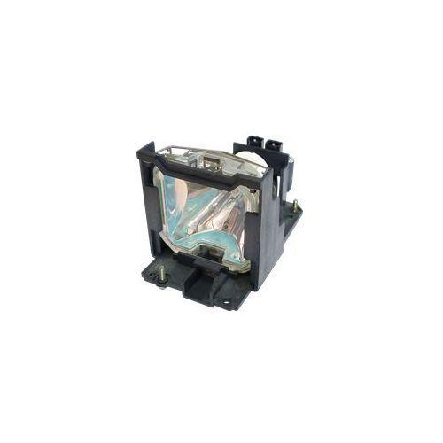 Lampy do projektorów, Lampa do PANASONIC PT-L711U - generyczna lampa z modułem (original inside)