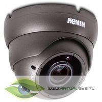 Kamery przemysłowe, KAMERA 4W1 KENIK KG-515SFP4-BG