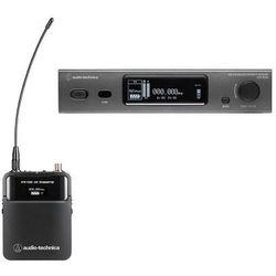 Audio Technica ATW-3211 system bezprzewodowy instrumentalny, pasmo EE1 Płacąc przelewem przesyłka gratis!