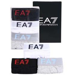 Emporio Armani Bokserki EA7 ARMANI Zamawiając ten produkt otrzymasz kartę stałego klienta!