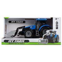 Jeżdżące dla dzieci, Traktor 26 cm moje ranczo