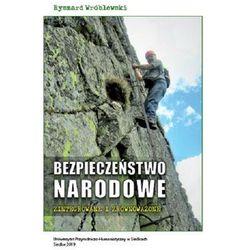 Bezpieczeństwo narodowe zintegrowane i zrównoważone - Ryszard Wróblewski - ebook