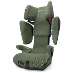 CONCORD Fotelik samochodowy Transformer X-Bag Jungle Green Limited Edition