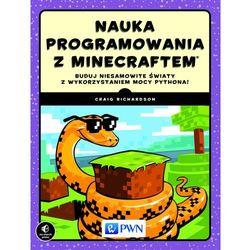 Nauka programowania z Minecraftem (opr. miękka)