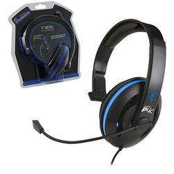 Słuchawki TURTLE BEACH Earforce P4c