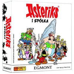 Asteriks i spółka Gra pamięciowa