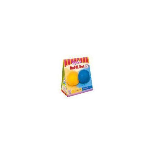 Pozostałe zabawki, Zestaw uzupełniający Ciemny Niebieski Żółty Melon