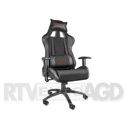 Fotele dla graczy, Krzesło dla graczy NATEC-GENESIS Nitro 550 Czarny