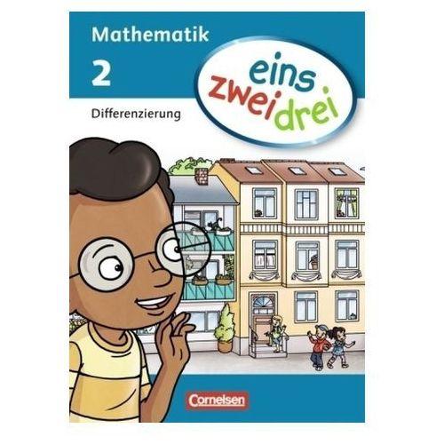 Pozostałe książki, 2. Schuljahr, Differenzierungsblock Demirel, Ümmü