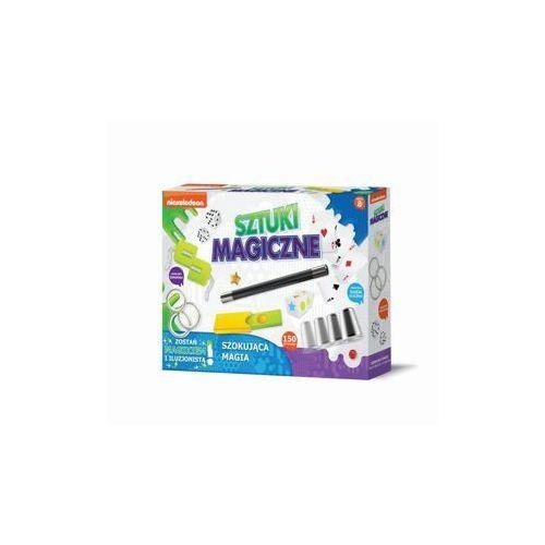 Gry dla dzieci, Russell Sztuki Magiczne 7289