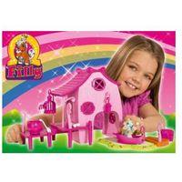 Figurki i postacie, Filly Domek Przystań 5951287 Simba