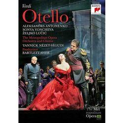 Verdi: Otello (Blu-ray) - Antonenko Aleksandr, Yoncheva Sonya