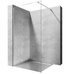Rea AERO N 70 ścianka prysznicowe 70cm szkło przezroczyste REA-K7840