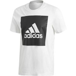 Koszulka adidas Essentials Box Logo B47358
