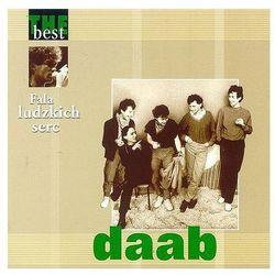 Fala Ludzkich Serc - The Best - DAAB (Płyta CD)