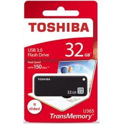 TOSHIBA FLASHDRIVE 32GB USB 3.0 TRANSMEMORY U365