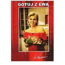 Gotuj z Ewą DVD - Ewa Wachowicz