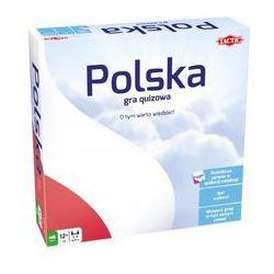 Polska - gra quizowa
