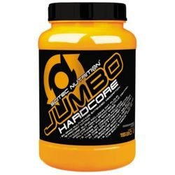 Scitec nutrition Jumbo Hardcore 1530g