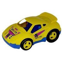 Pozostałe zabawki, Rally samochód wyścigowy