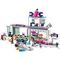 Warsztaty dla dzieci, Friends Kreatywny warsztat