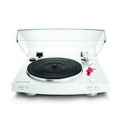 AUDIO-TECHNICA AT-LP3 biały