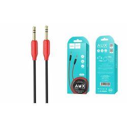 Kabel 2x mini Jack 3,5mm AUX Stereo audio 1m Hoco UPA11