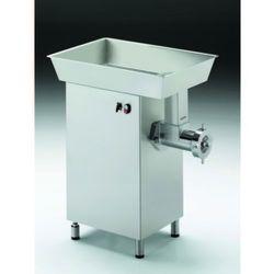 Maszynka do mielenia mięsa 1500 kg/h, podwójne mielenie, 400 V | BRAHER, TMP130