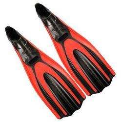 Płetwy MARES Avanti Superchannel FF (rozmiar 42/43) Czerwony + DARMOWY TRANSPORT!