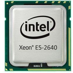 Intel® Xeon® Procesor E5-2640 SR0KR (15 MB Cache, 6x 2.5GHz, 7.20 GT/s Intel® QPI)